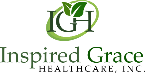 Inspired Grace Healthcare, Inc.