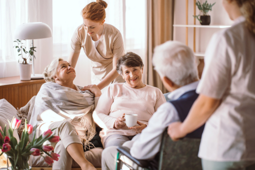 Top Healthy Habits Aging Loved Ones Should Follow