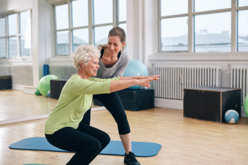 Why Seniors Should Exercise and How to Get Started